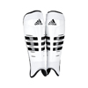 Adidas White Shinpad