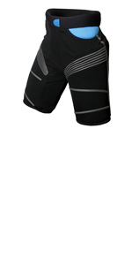 Goalkeeper Shorts - OBO Yahoo Smarty