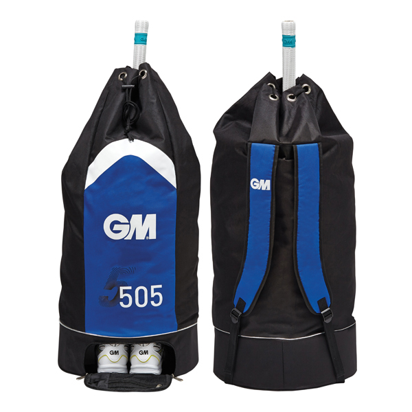 GM 505 Duffle Bag big CRICKET bag