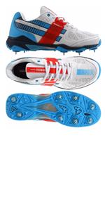 Footwear - Gray NicollsGN500Spiked