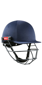 Helmet - Gray NicollsAtomicJunior