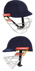 Helmet - Gray NicollsOmega