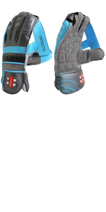 Wicket Keeper Gloves - Gray Nicolls Supernova Senior