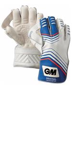 Wicket Keeper Gloves - Gunn & MooreOriginal2016 LE Senior