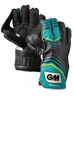 Wicket Keeper Gloves - Gunn & MooreOriginal2016 Senior
