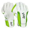 Kookaburra 400 keeper gloves