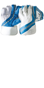 Wicket Keeper Gloves - NewberyMerlin2016 Senior