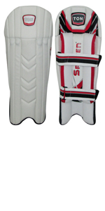 Wicket Keeper Pads - TONPro2016 Senior