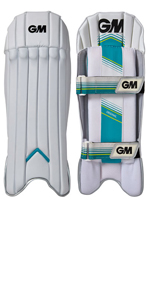 Wicket Keeper Pads - Gunn & MooreOriginal2016 Senior