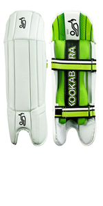 Wicket Keeper Pads - Kookaburra10002016 Senior